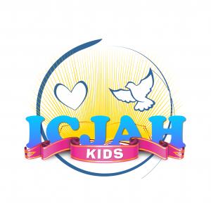 Logo ICJAH Kids